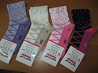 Детские носочки бантик для девочки Onurcan 5-11 лет