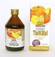 Масло семян тыквы  Elit Phito, 200 мл М13