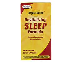 Здоровый сон, Enzymatic Therapy, 90 капсул