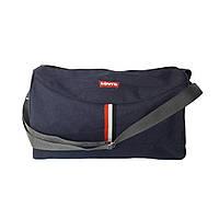 Мужская спортивная сумка - №5096