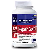 Серрапептаза для суставов, Enzymedica, 120 кап.