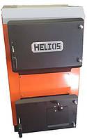Твердотопливный котел Гелиос АОТВ-12 Резолют 5 мм сталь!