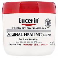 Крем успокаивающий, Creme, Eucerin, 454 г