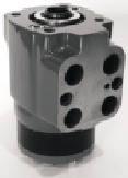 Насосы-дозаторы HKUQ M+S Hydraulic