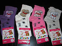 Onurcan - детские носочки собачка 0,1,3  Турция