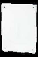 HGlass ВИСОКУ 5070 білий 400/200 Вт інфрачервоний склокерамічний панельний обігрівач, фото 1
