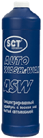Шампунь + воск для автомобиля Mannol Auto Wash & Wax ASW
