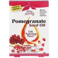 Гранат (Pomegranate), EuroPharma, 60 капсул