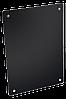 HGlass IGH 5070 чёрная 400/200 Вт стеклокерамическая нагревательная  панель