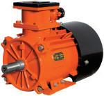 Электродвигатели рудничные и шахтные