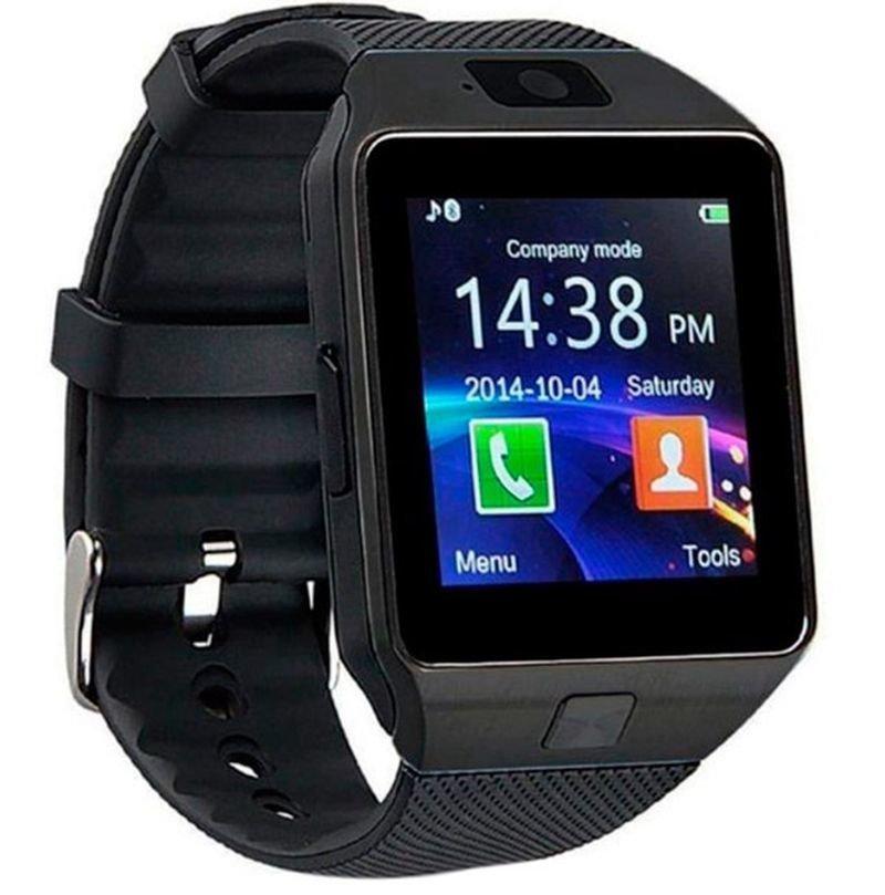 Умные смарт часы с сим-картой Smart Watch Dz09