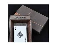 Подарочная Зажигалка ci 7 Зажигалка Колода карт Туз Пики Подарок гурману табака Огонь всегда в кармане