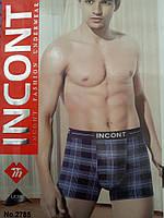 Трусы боксеры мужские Incont 2785 (В.И.Т.)