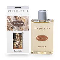 Lerbolario. Пена для ванн-гель для душа Древесная кора, 250мл (8022328107737)