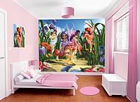 Фотообои для детской Волшебные Феи