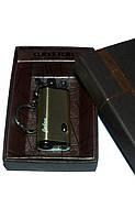 Оригинальный аксессуар брелок Подарочная Зажигалка брелок ci 13  Подарок гурману табака Огонь всегда в кармане