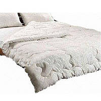 Одеяло заменитель лебяжьего пуха 172х205 демисезонное Руно (316.139ЛПКУ)