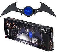 Электронный бэтаранг оружие Бэтмена - Batman, DC Comics, Arkham Knight, Batarang Replica, Neca - 207676