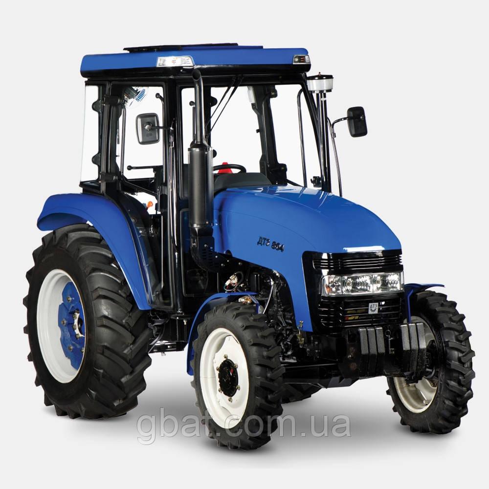 112e53665e03f7 Трактор ДТЗ 804 - ГБАТ (Гуртова База Агропромислової Техніки) в Хмельницкой  области
