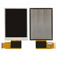 Дисплей для Fujifilm S3400, в рамке с подсветкой, оригинал