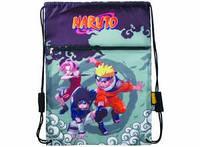 Kite Сумка для обуви с карманом Naruto 601 (N12-601K)