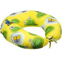 Подушка для кормления 65х65 Руно (909_Салатовий)