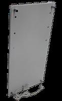 HGlass GHT 6010 белый 650/325 Вт ИК стеклокерамический  полотенцесушитель-обогреватель 2 в 1