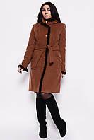 Зимнее пальто VOL ange Т-11 норка, фото 1