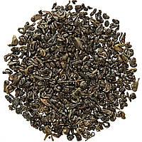 Frontier Natural Products, Органический зелёный чай ганпаудер, 453 г