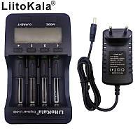 Зарядное устройство LiitoKala Lii-500 (standard)