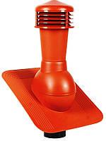 Вентиляционный выход WIRPLAST для битумной кровли  110  мм