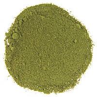 Frontier Natural Products, Органические молотые листья люцерны, 16 унций (453 г)