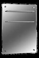 Инфракрасная стеклокерамическая  сушилка для полотенец   Hglass GHT 5070 зеркальный 400/200 Вт