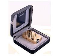 Стильный аксессуар Подарочная Зажигалка Promise 3524 BN 302 Захватывает взгляды Подарок гурману табака