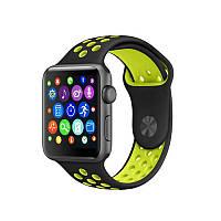 Умные часы  Smart Watch DM09 Sport Limited Edition Green (SWDM09SLEG)