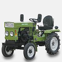 Мінітрактор DW 120 G