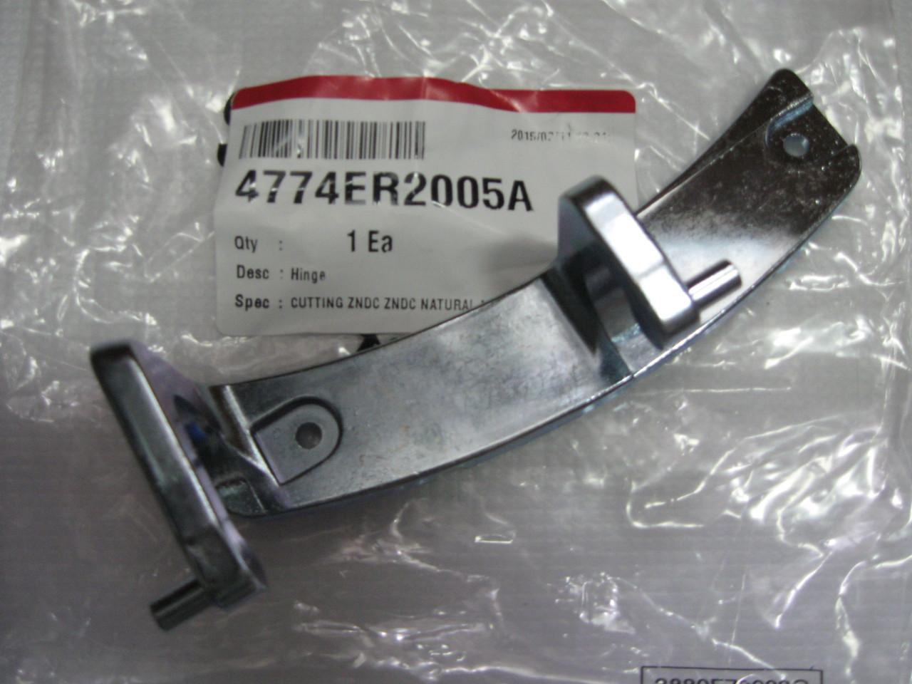 Петля люка LG 4774ER2005A