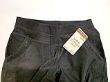 Жіночі брюки утеплені великих розмірів 54,56,58,60, фото 2