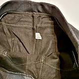 Жіночі брюки утеплені великих розмірів 54,56,58,60, фото 4