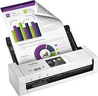 Сканеры Brother ADS-1700W