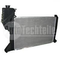 Радиатор охлаждения на Mercedes Benz Sprinter TDI 95-00 210-412 (MT)