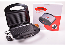 Сэндвичница-гриль Wimpex WX-1047