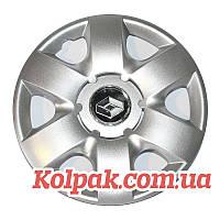 Колпаки на колеса r14 на Рено SKS 215