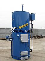 Парогенератор 500 кВт твердотопливный «Wichlacz» Wp