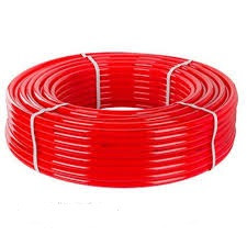 Труба для теплого пола ECO plastics pex -b, 16х2, с кислородным барьером (Турция)