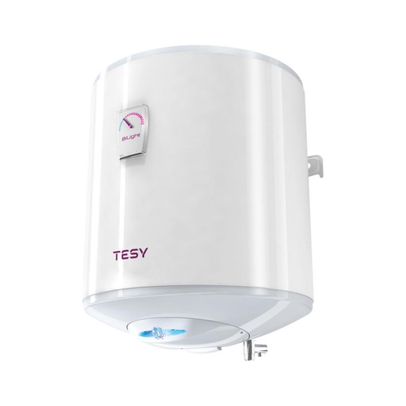 Водонагреватель Tesy Bilight 50 л, мокрый ТЭН 1,5 кВт (GCV504415B11TSR) 303311