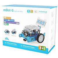 Робот Makeblock mBot S (P1010045), фото 1