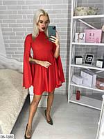 Модное клубное платье норма 42-48 арт 373