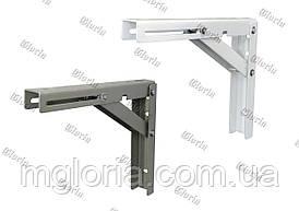Консоль для откидного стола с фиксатором Airtic 200 мм
