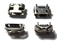 Разъем заряда для Lenovo TAB 3, TB3-710F, micro-USB